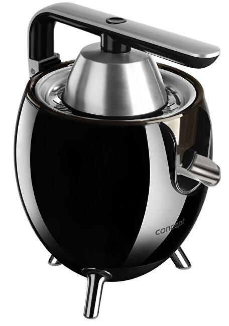 Zobrazit detail výrobku Concept CE3531 Lis na citrusy, černý