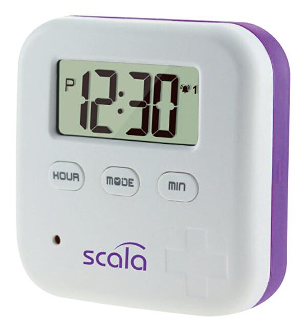 Zobrazit detail výrobku Scala DL 4 Dávkovač léků s digitálním časovačem
