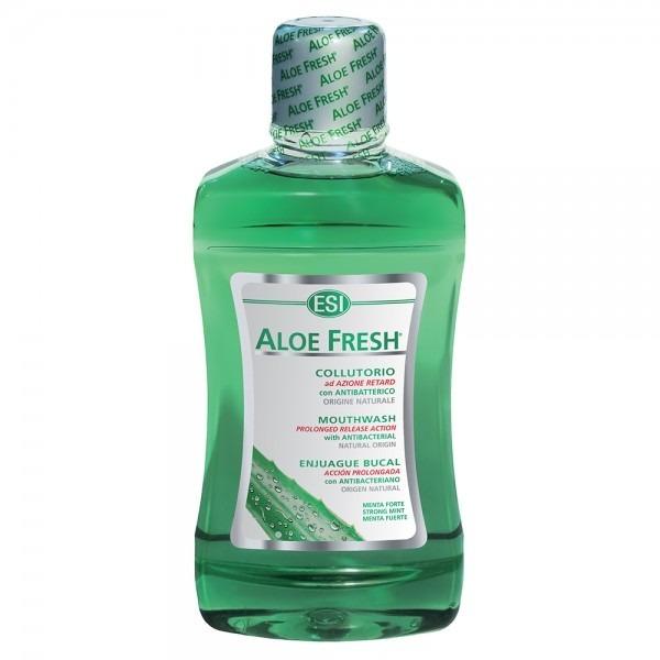 AloeFresh ústní voda 500 ml