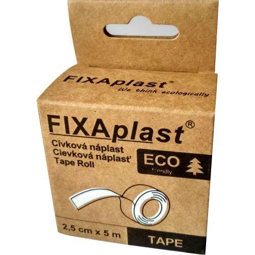 Zobrazit detail výrobku FIXAplast Cívková náplast 2,5 cm x 5 m