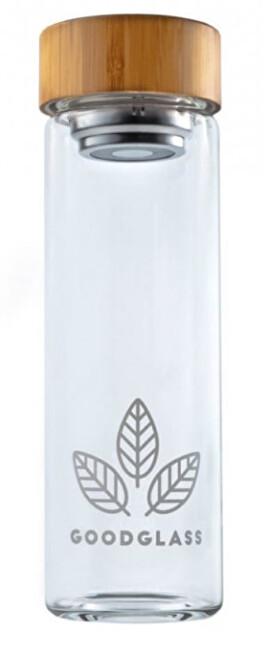 Zobrazit detail výrobku GoodWays GoodGlass Simple skleněná lahev 650 ml