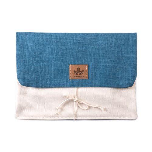 Zobrazit detail výrobku GoodWays GoodSnack kapsa na svačinu Modrá