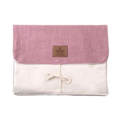 Zobrazit detail výrobku GoodWays GoodSnack kapsa na svačinu Růžová