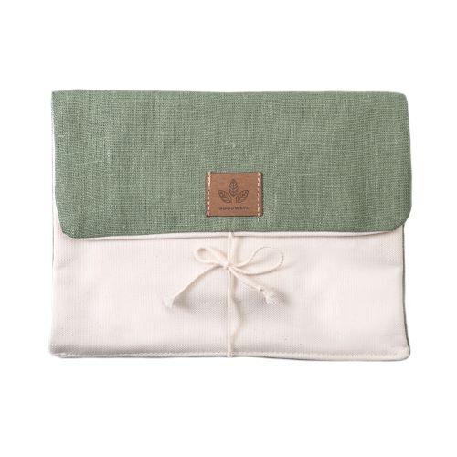 Zobrazit detail výrobku GoodWays GoodSnack kapsa na svačinu Zelená