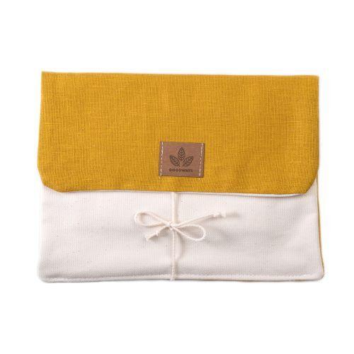 Zobrazit detail výrobku GoodWays GoodSnack kapsa na svačinu Žlutá
