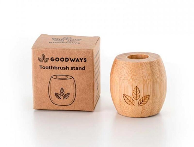 Zobrazit detail výrobku GoodWays Stojánek na kartáček