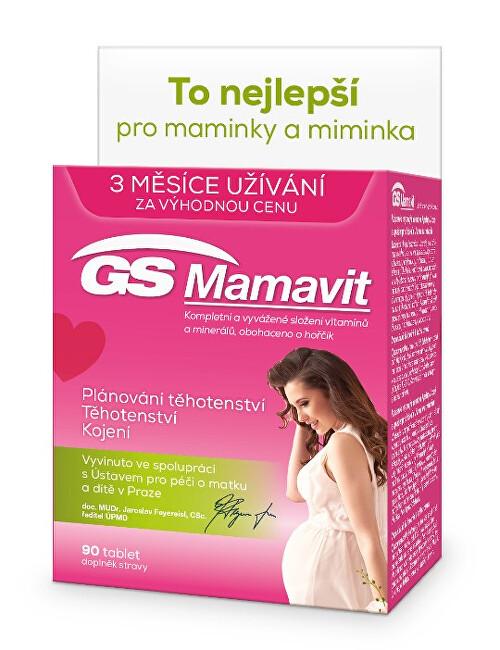 Green-Swan GS Mamavit 90 tablet