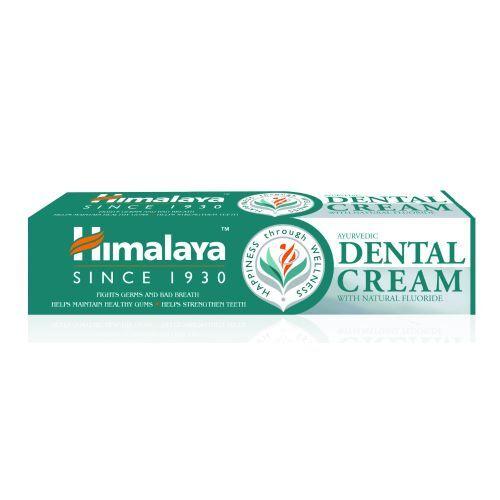 Zobrazit detail výrobku Himalaya Zubní pasta se solí 100 ml