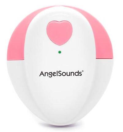 Zobrazit detail výrobku Jumper Medical Equipment Co. AngelSounds JPD-100S - prenatální odposlech