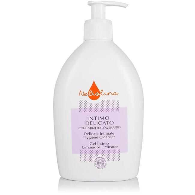 Zobrazit detail výrobku NeBiolina Jemný intimní gel 500 ml