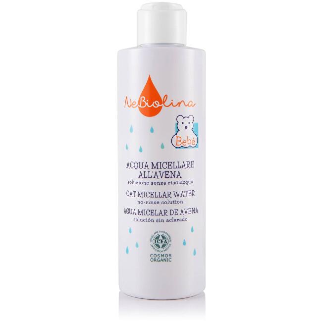 Zobrazit detail výrobku NeBiolina Ovesná micelární voda 200 ml