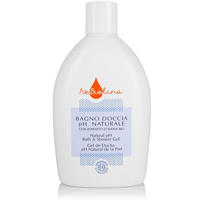 Zobrazit detail výrobku NeBiolina Sprchový gel, pH neutrální 500 ml