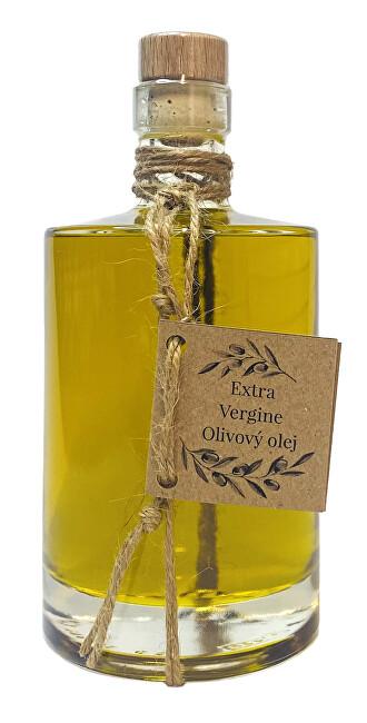 Zobrazit detail výrobku Nikoleta-Maria Extra Vergine olivový olej 500 ml