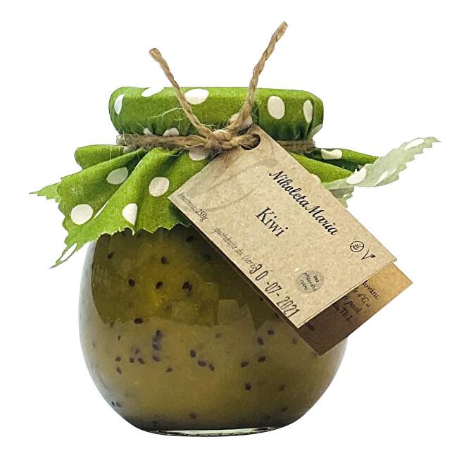 Zobrazit detail výrobku Nikoleta-Maria Kiwi bez přidaného cukru 250 g