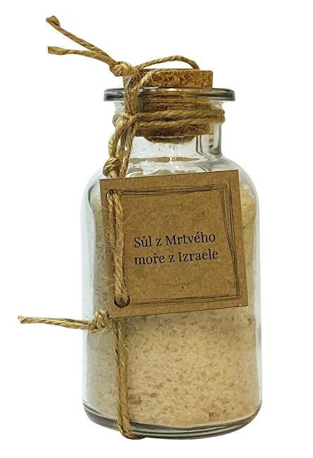 Zobrazit detail výrobku Nikoleta-Maria Sůl zmrtvého moře z Izraele 300 g