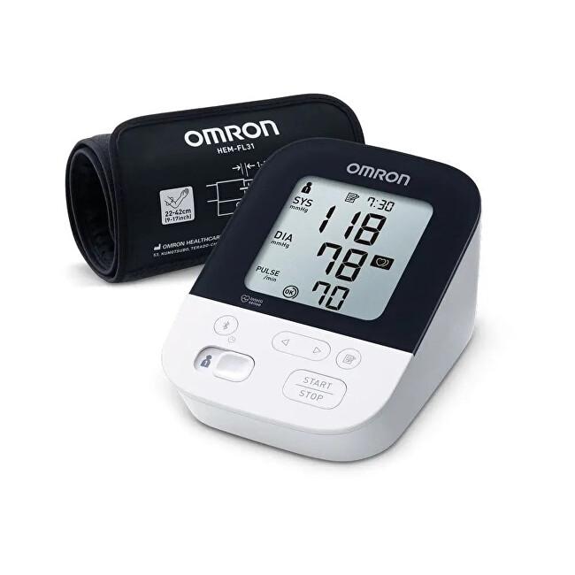 Zobrazit detail výrobku Omron Tonometr OMRON M4 INTELLI IT