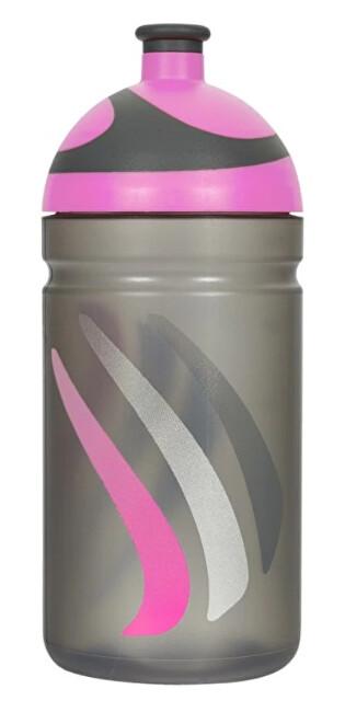 Zobrazit detail výrobku R&B Zdravá lahev - Bike Růžová 0,5 l