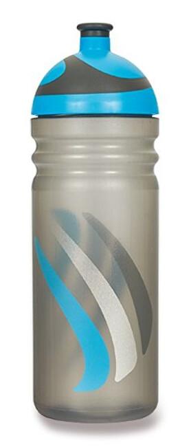 Zobrazit detail výrobku R&B Zdravá lahev - BIKE modrá 0,7 l