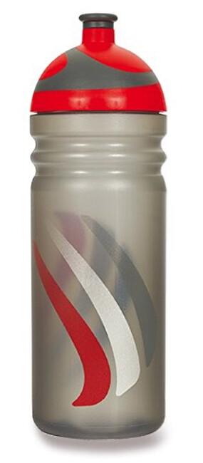 Zobrazit detail výrobku R&B Zdravá lahev - BIKE červená 0,7 l