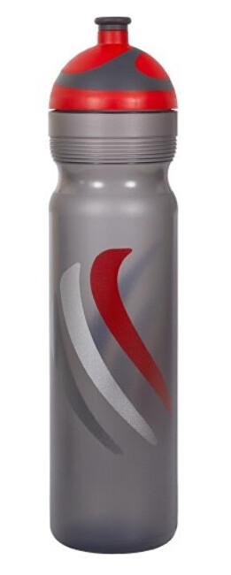 Zobrazit detail výrobku R&B Zdravá lahev - BIKE červená 1 l
