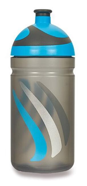 Zobrazit detail výrobku R&B Zdravá lahev - BIKE modrá 0,5 l