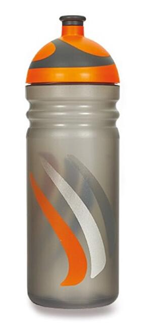 Zobrazit detail výrobku R&B Zdravá lahev - BIKE oranžová 0,7 l