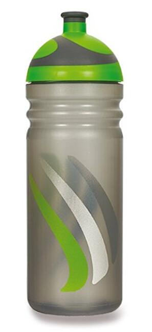Zobrazit detail výrobku R&B Zdravá lahev - BIKE zelená 0,7 l