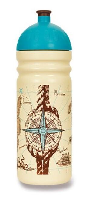 Zobrazit detail výrobku R&B Zdravá lahev - Cestovatelská 0,7 l