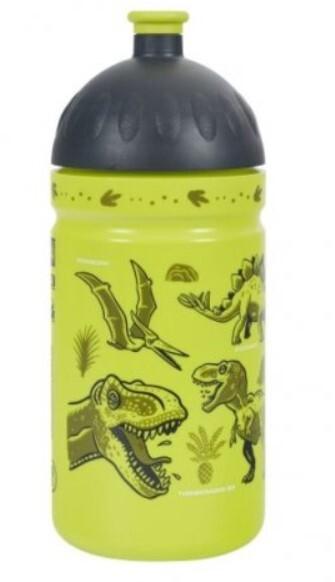 Zobrazit detail výrobku R&B Zdravá lahev - Dinosauři 0,5 l