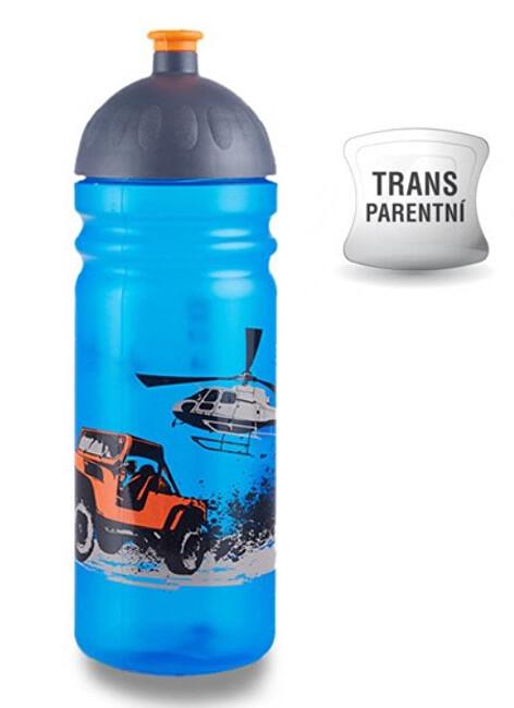 Zobrazit detail výrobku R&B Zdravá lahev - Jeep 0,7 l