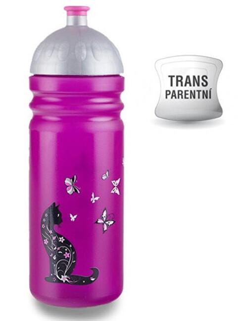 Zobrazit detail výrobku R&B Zdravá lahev - Kočka 0,7 l
