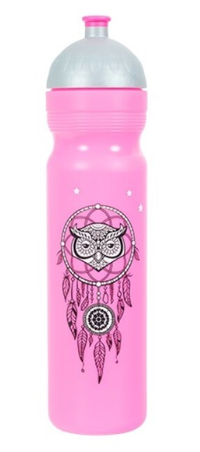 Zobrazit detail výrobku R&B Zdravá lahev - Lapač snů 1 l