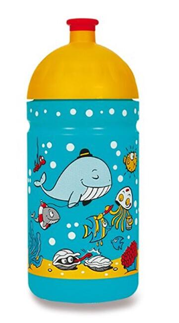 Zobrazit detail výrobku R&B Zdravá lahev - Mořský svět 0,5 l