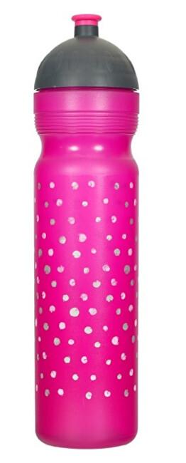 Zobrazit detail výrobku R&B Zdravá lahev - Puntíky 1 l