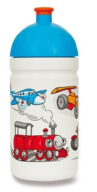 Zobrazit detail výrobku R&B Zdravá lahev - Veselá jízda 0,5 l