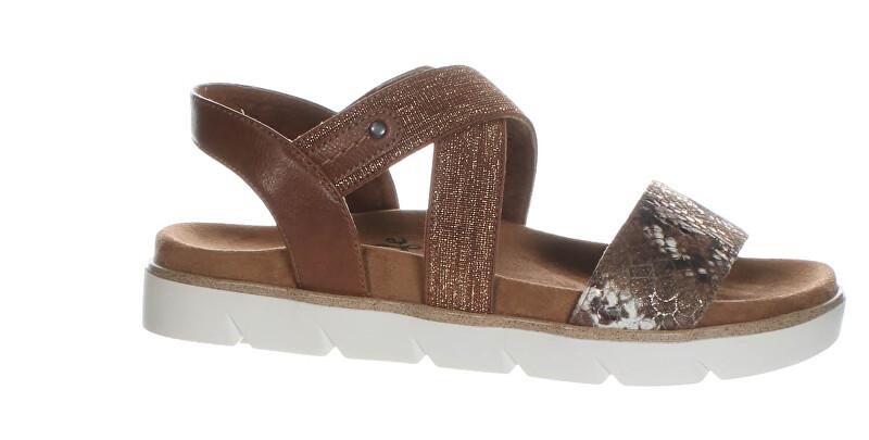 Zobrazit detail výrobku RELIFE Zdravotní obuv Jebron Marron 38