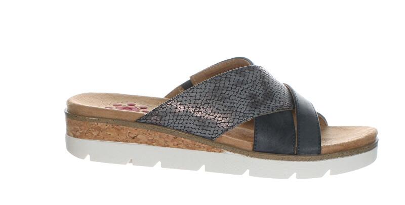 Zobrazit detail výrobku RELIFE Zdravotní obuv Joibale Bleu Jeans 37