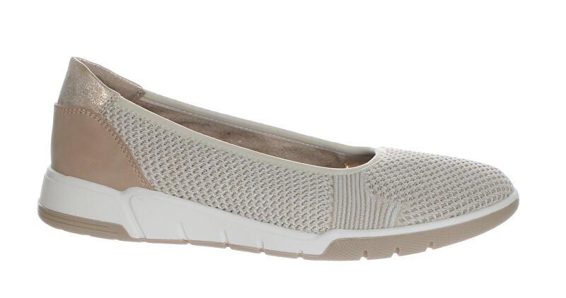 Zobrazit detail výrobku RELIFE Zdravotní obuv Josage Beige 41