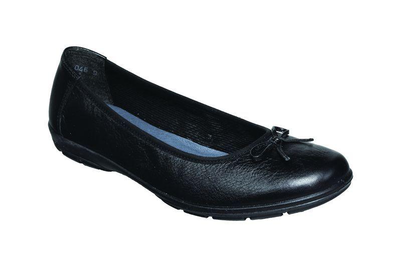 Zobrazit detail výrobku SANTÉ Zdravotní obuv dámská AL/0P08-AR NERO 38