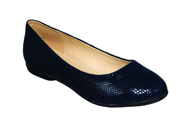 Zobrazit detail výrobku SANTÉ Zdravotní obuv dámská AL/861C-1R Ocean 39