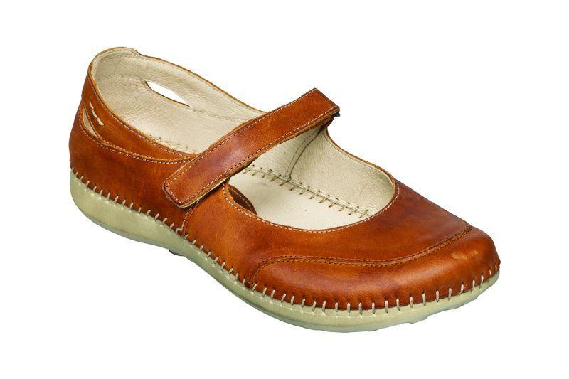 SANTÉ Zdravotní obuv dámská CB/20980 Bruciato 40