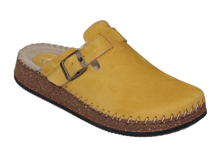 SANTÉ Zdravotní obuv dámská CB/23010 Ambra 39