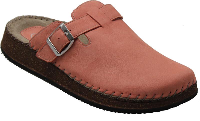 SANTÉ Zdravotní obuv dámská CB/23010 Losos 39