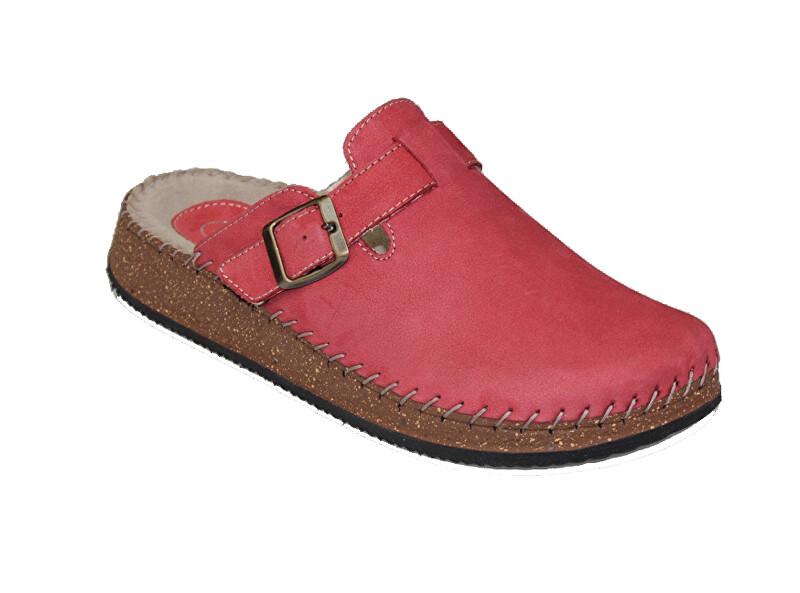 SANTÉ Zdravotní obuv dámská CB/23010 Sangue 39
