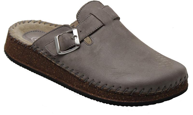SANTÉ Zdravotní obuv dámská CB/23010 Taupe 39