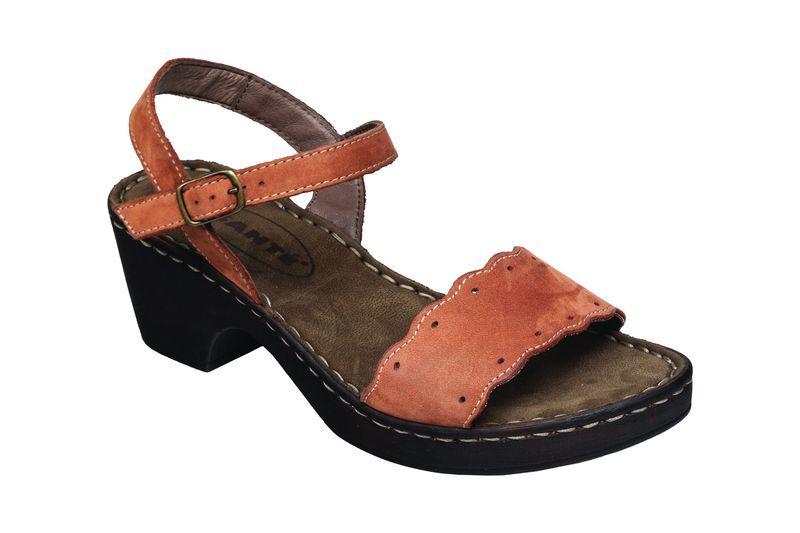 Zobrazit detail výrobku SANTÉ Zdravotní obuv dámská CB/42361 Matone 38