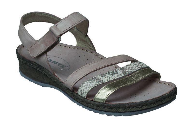 SANTÉ Zdravotní obuv dámská CB/42670 Cipria 39