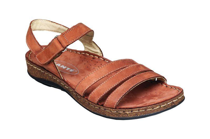 Zobrazit detail výrobku SANTÉ Zdravotní obuv dámská CB/42670 Matone 40
