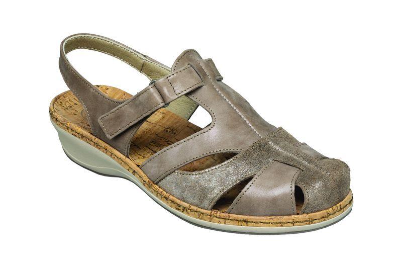 Zobrazit detail výrobku SANTÉ Zdravotní obuv dámská CS/0917T Horse 38