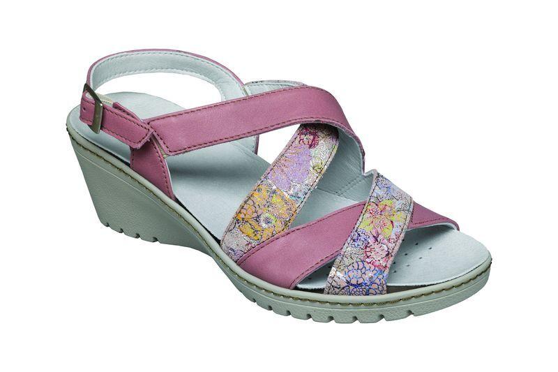 Zobrazit detail výrobku SANTÉ Zdravotní obuv dámská CS/5812 Rosy 38